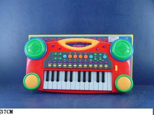 **Детский синтезатор с функцией записи.(Б28061)