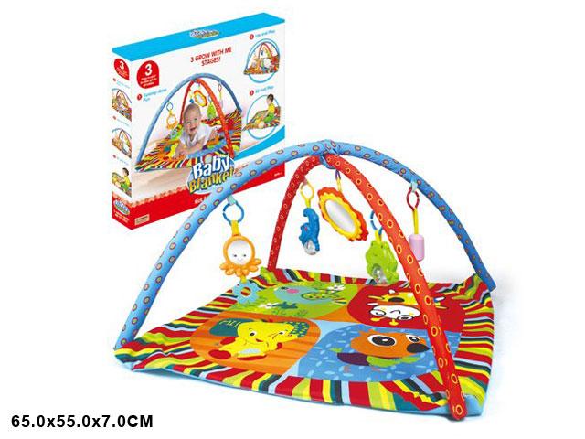 **Детский коврик в кор.(Т1055)