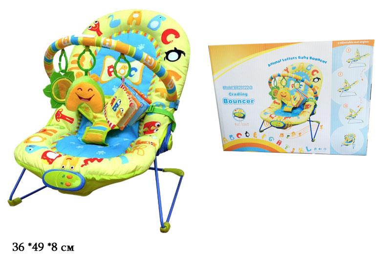 ##Кресло-качалка для маленьких,до 9 кг.(9380015)