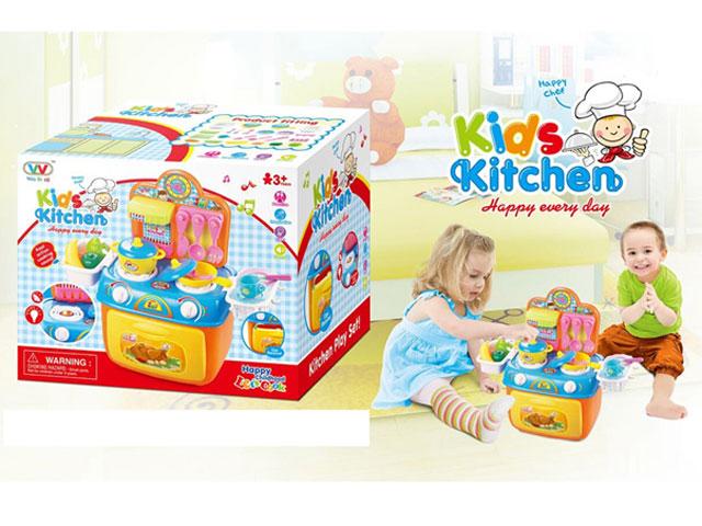 **Кухонный набор,на батар.(Д535-08)