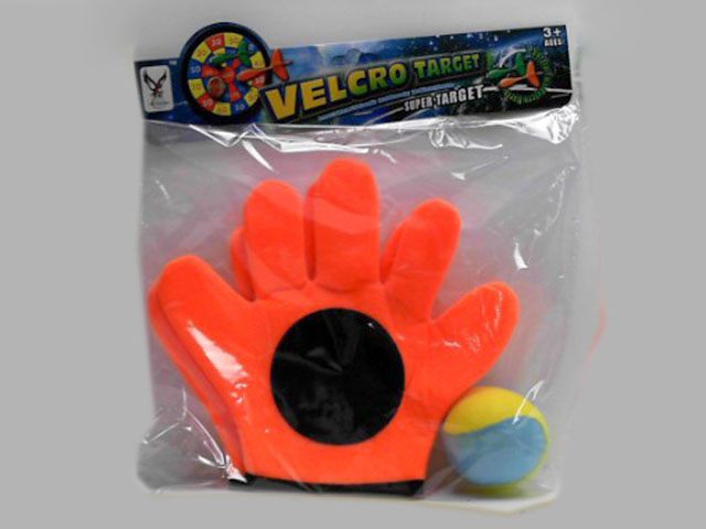 **Ловушка.Перчатка с мячиком.(ТВС001)