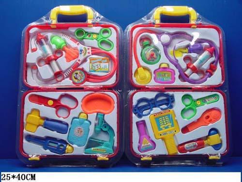 **Набор доктора в чемодане.(Д0808)