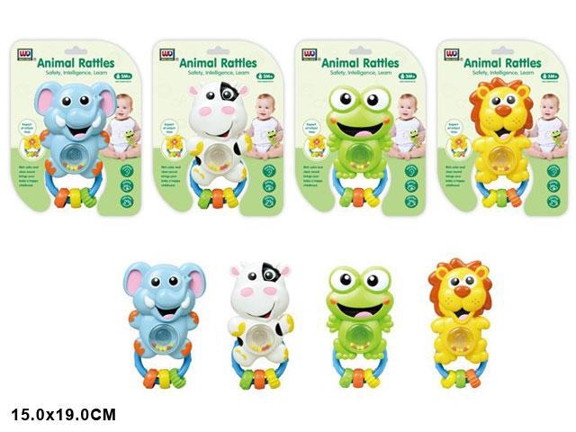 **Погремушка для малышей(Н3661)