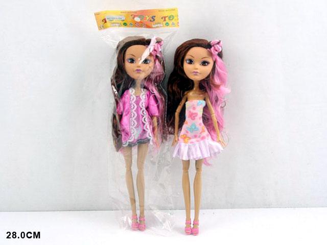 **Кукла в пакете.(Д9582154)