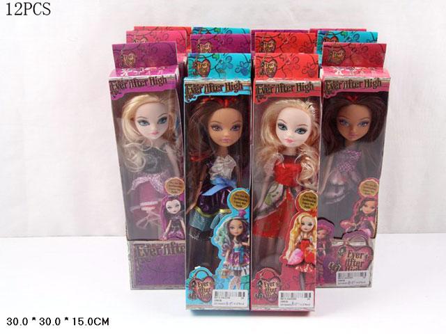 **Кукла 12 шт-по 100 руб.(Д0980В) Цена за 12 штук.