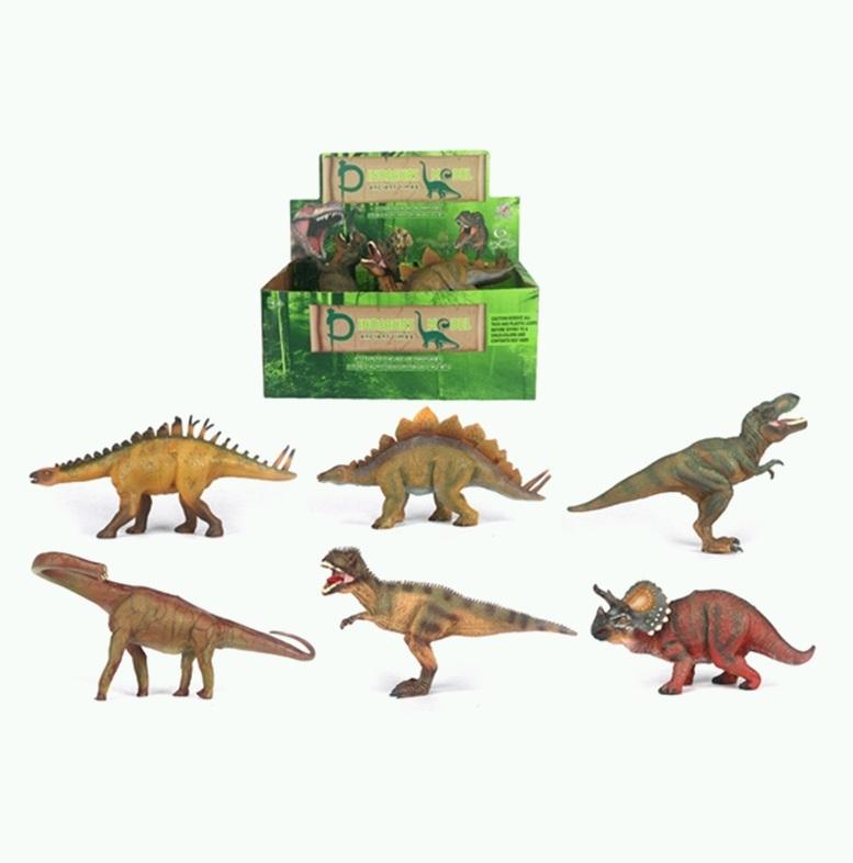 (Д) Динозавры в ассорт.Арт.Q9899-300