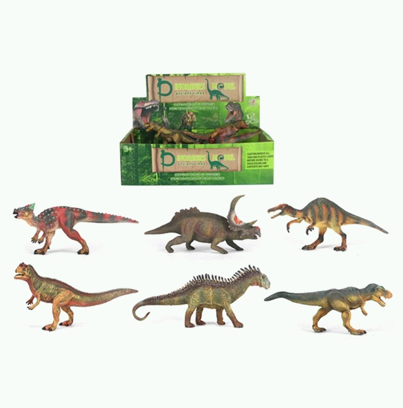(Д) Динозавры в ассорт.Арт.Q9899-310