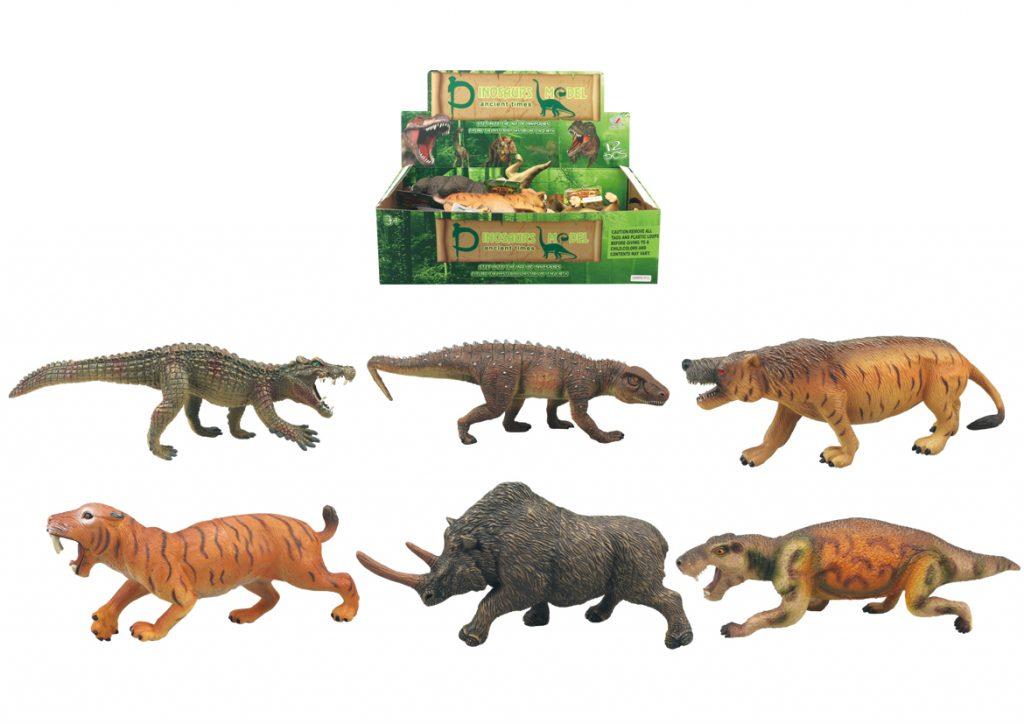 (Д) Животные в ассортименте.Арт.Q9899-412