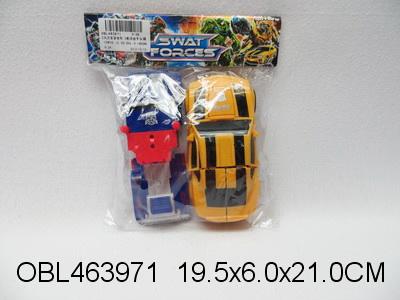 Трансформеры в пакете 2 шт.Арт.3-29/  Цена за 2 шт.