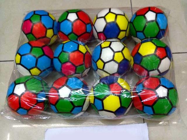 ZZZ. Мячик мягкий.Арт. H15075 Цена за 12 штук.
