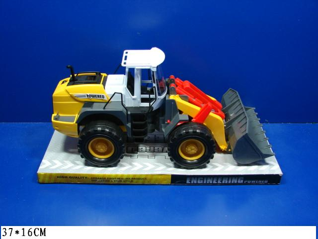 ZZZ.Трактор инерционный.Арт.B,3312