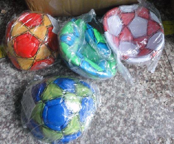 Мяч-мини, гандбольный,размер 2 PVC . 2,5мм.Вес 100гр.Арт.25493-50А.